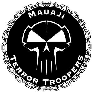 Mauaji Logo