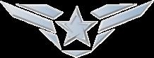 Greater Korean Republic Air Force Logo