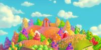 Scrumptious Farm