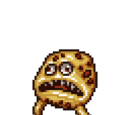 Raw sentient cookie