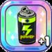 Magnetobuff Energy Drink+1