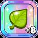 Ninja Cookie's Tree Leaf+8