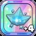 Star Jelly from Glitter Ball+4