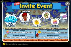 Invite Event Oct 23