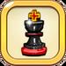 Champion Chess Piece