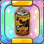 Rich Black Coffee