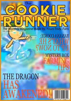 CookieRunner April 2016 Edition