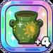 Antique Magic Pot+4
