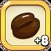 Coffee Cookie's Coffee Bean+8