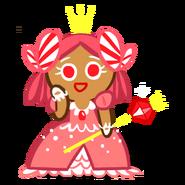 Princess Cookie Old
