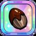 Marshmallow Hamster's Chocolate Sunflower Seed