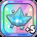 Star Jelly from Glitter Ball+5