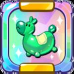 Jumpy Jelly Bouncy Ride