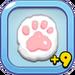 Kitty Paw Marshmallow+9