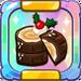 2.5 Slices of Extravagant Christmas Cake