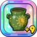 Antique Magic Pot+9