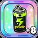 Magnetobuff Energy Drink+8