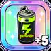 Magnetobuff Energy Drink+5