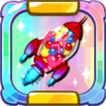 Mini Gumball Soda Engine Rocket