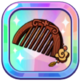 General Jujube Cookie's Immaculate Comb