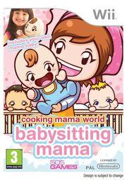 Babysitting-mama
