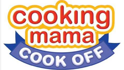 Cooking Mama Soundtrack Japan