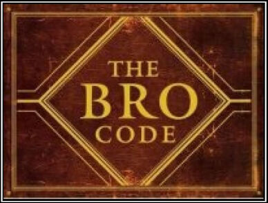 The-Bro-Code-Episode-1