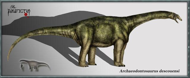 File:Archaeodontosaurus descouensi by karkemish00.jpg