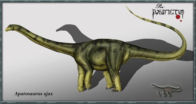 File:Apatosaurus ajax by karkemish00.jpg