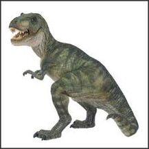 Dino toy 1