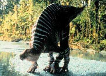 506px-Iguanodont