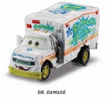 Dr Damage COOLection TV Wiki