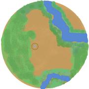 Planet-Haserioss