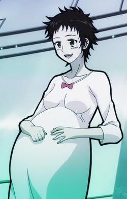 Ibuki Kajii Anime Infobox
