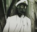 Commander Kunikida