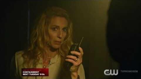 Containment 1x09 Promo Containment Season 1 Episode 9 Promo