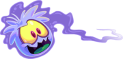Ghost-puffle