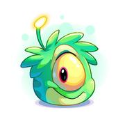 Alien Puffle