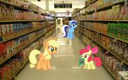 In the cereal aisle by dontae98-d5b0bpa