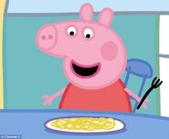 Peppa-Pig 1-Spaghetti-On-Plate