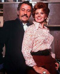 Elsie and alan howard