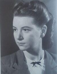 Hilda 1940s