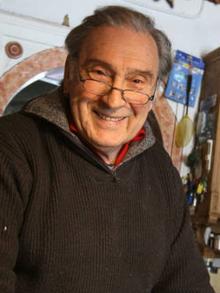 Ernst Walder 2013
