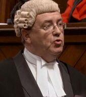 Clerk Gails Trial