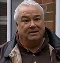 Jerry Morton 2008