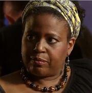 Mandy Kamara
