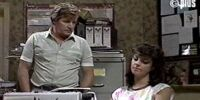 Episode 2435 (1st August 1984)