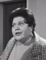 Mrs Dobbs