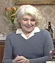 Margaret Swain