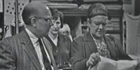 Episode 61 (12th July 1961)